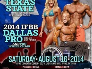 2014 Npc Texas state