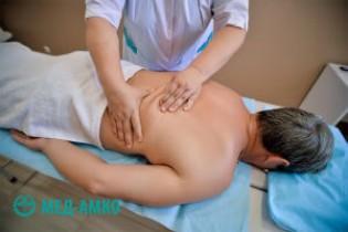 Чем лечебный массаж отличается от релаксирующего?