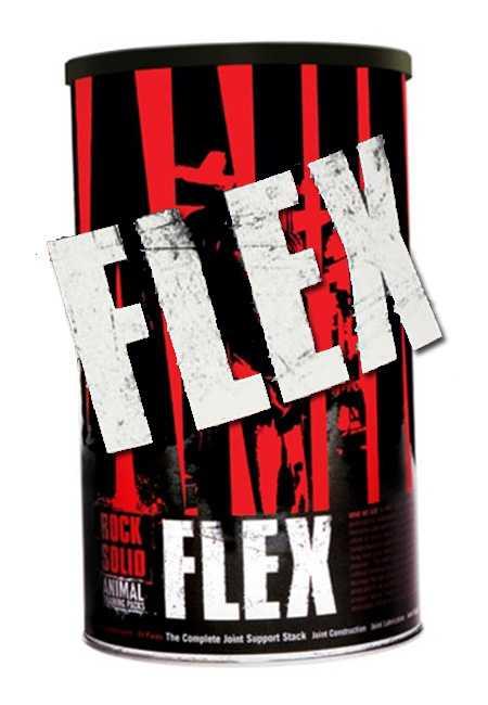 Animal Flex (Анимал Флекс) — инструкция по применению, состав и отзывы